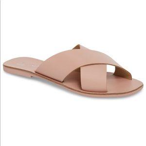 Seychelles Womens Beyond Reason Slide Sandal Pick SZ//Color.